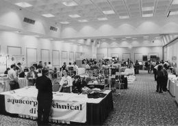 Tec Convention