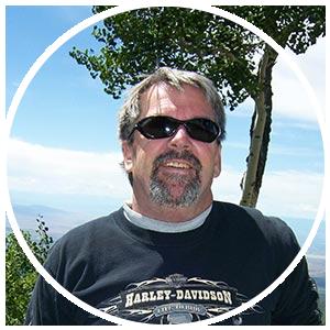 Dennis Pulley
