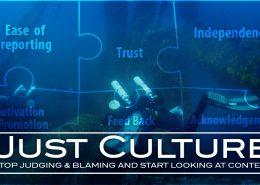 Just Culture