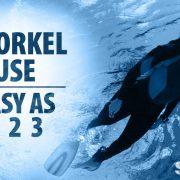 Snorkel Use
