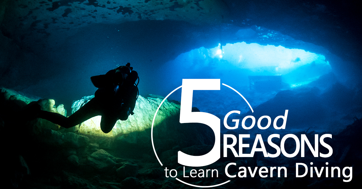 learn-cave-diving
