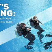 teaching-scuba