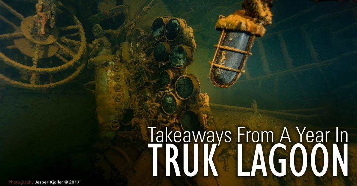 Takeaways from a year in truk lagoon sdi tdi erdi takeaways from diving a year in truk lagoon altavistaventures Gallery