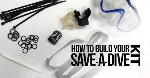 save-a-dive-kit