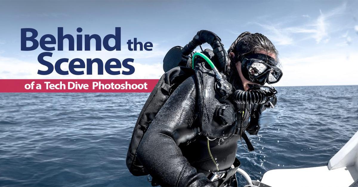 Five ways to improve your shipwreck videos sdi tdi erdi - Tech dive arenzano ...