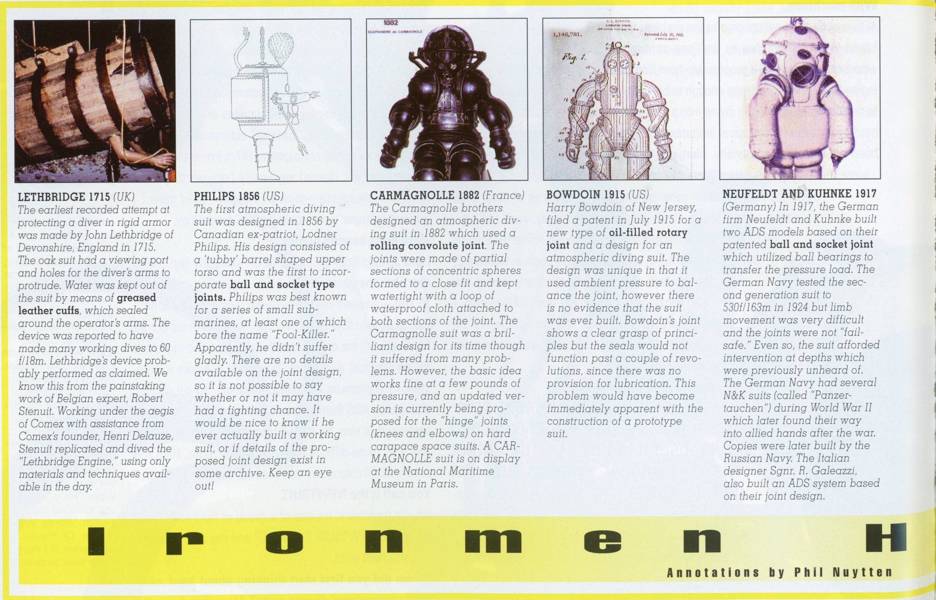 Ironmen.History 1
