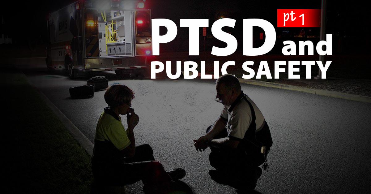 PTSDDiver
