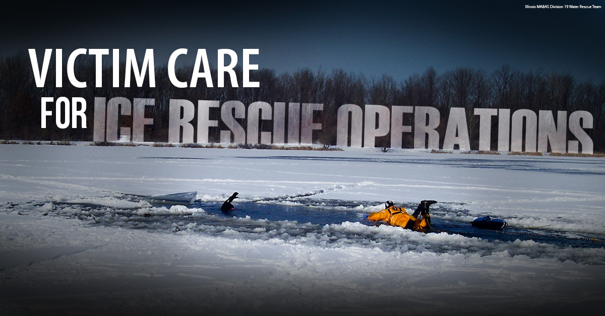 Physiology-of-a-VictimVictim-care-in-an-ice-rescue