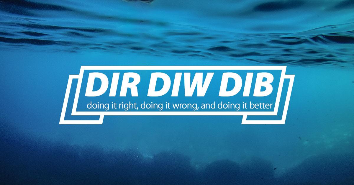 DIR-DIW-DIB