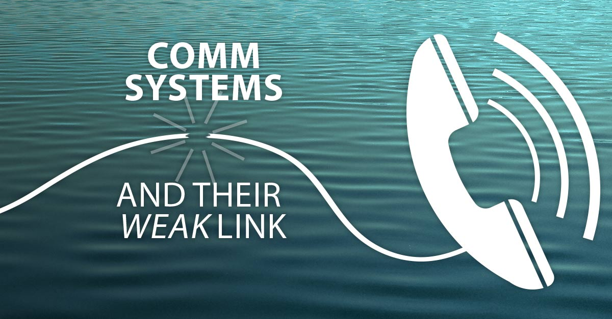 comm systems