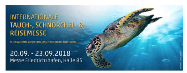 International Expo for Diving Germany