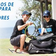 Spanish 5 consejos bucear