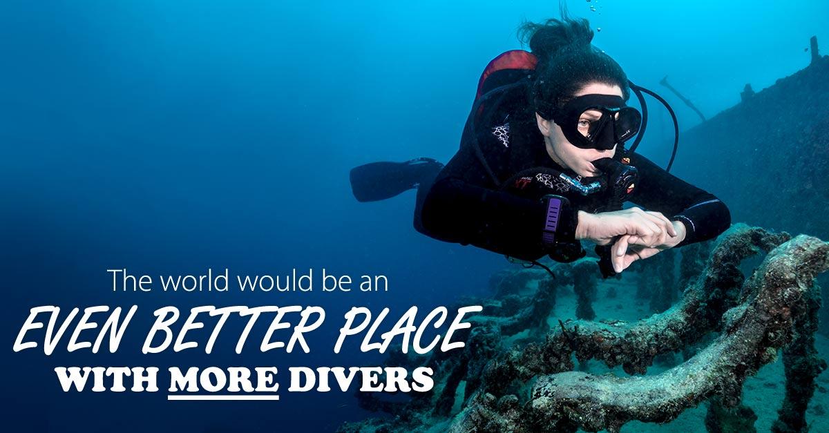 How Much Does Scuba Diving Cost Sdi Tdi Erdi