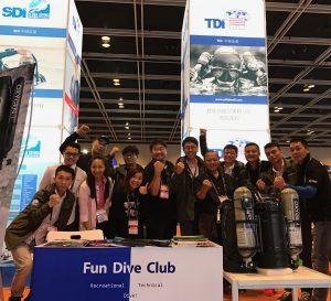 DRT December Hong Kong