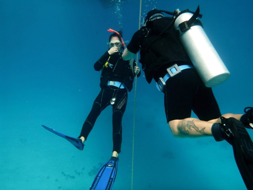 148f8cbda Scubareefing - SCUBA Diving Website