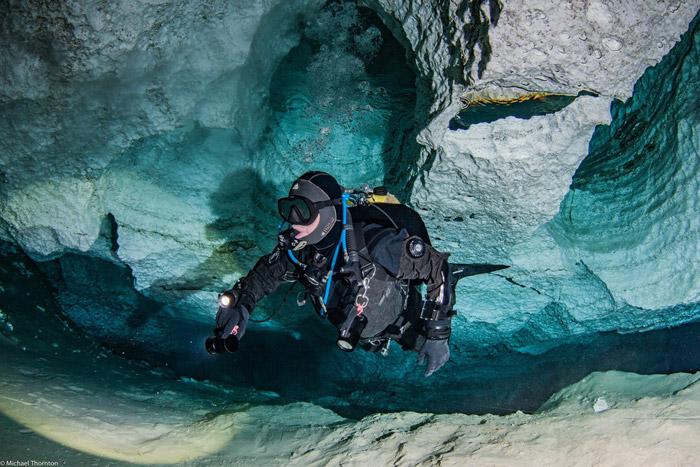 Randy Thornton Cave