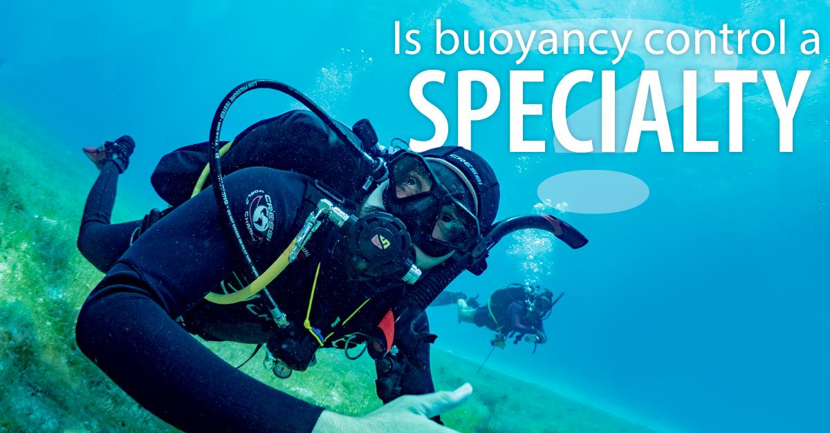 2324ba5830 The #1 Reason Scuba Divers Die - SDI | TDI | ERDI