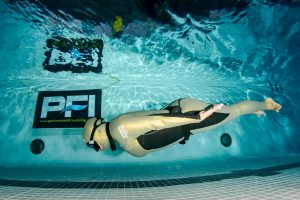 high intensity freediving
