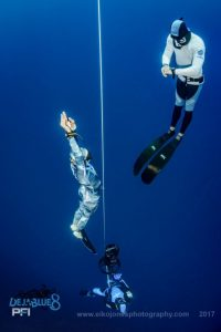 visualize your dive