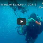 Ghost Net Extraction
