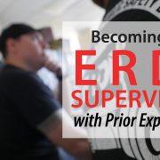 ERDI course