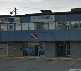 Calgary Scuba