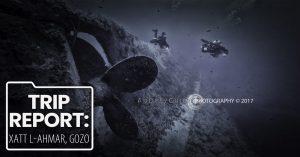 trip report xatt l-ahmar