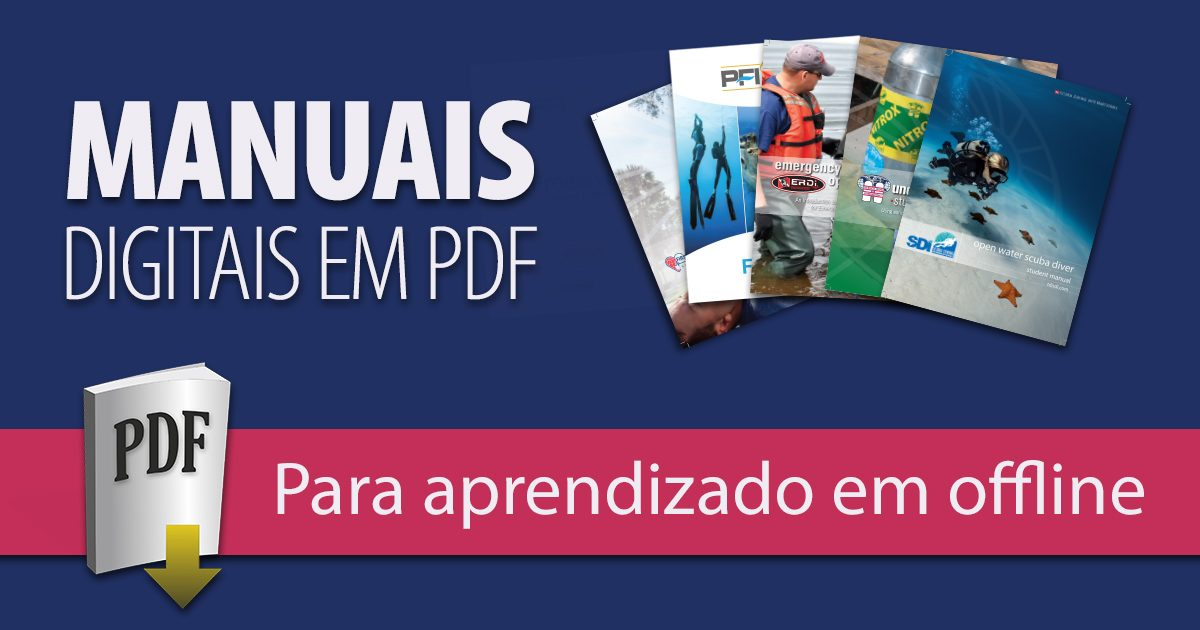 Digital PDF Manuals for Offline Learning Portuguese