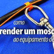 How to attach a bolt snap_fb_v1(1) - Portugul