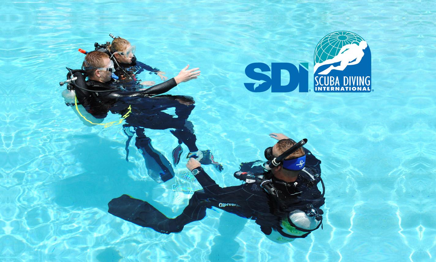 SDI Instructor