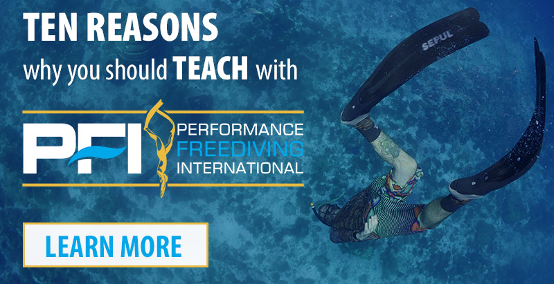 10 Reasons Why You Should Teach With PFI