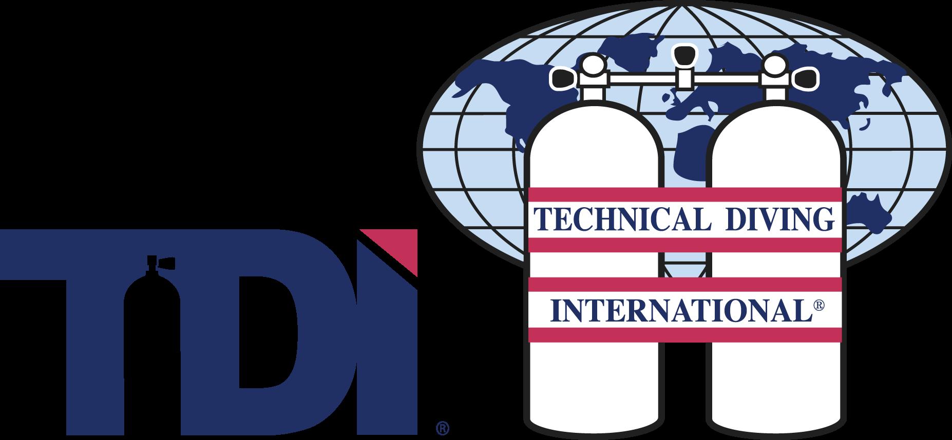 TDI Combo Logo Color Large