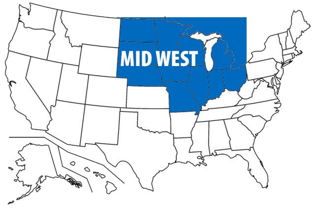 Mid West Dive Centers