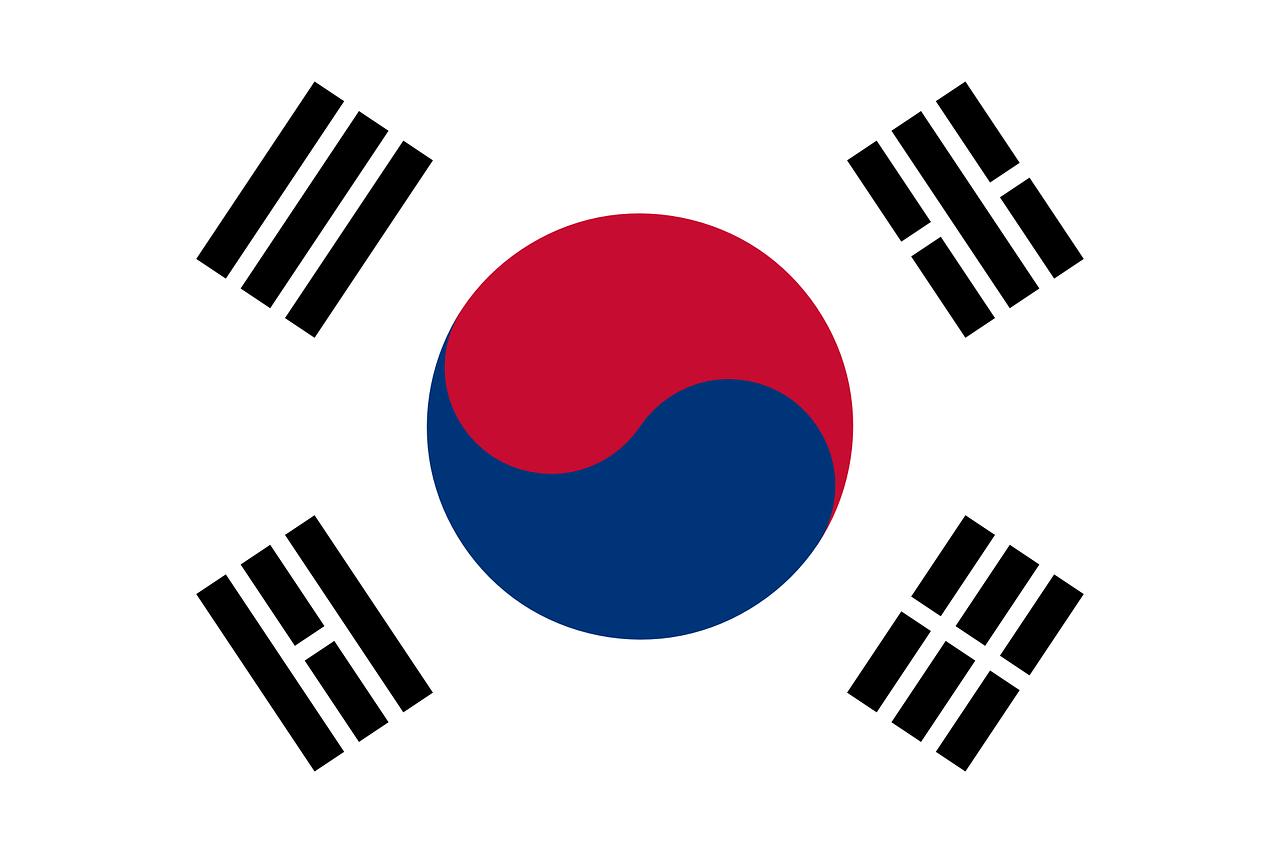 flag-korean