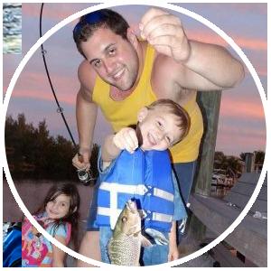 Michael Villafranco and Family