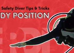 Diver Tips and Tricks - Body Position
