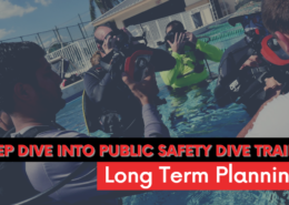 A deep dive into public safety training - long term planning